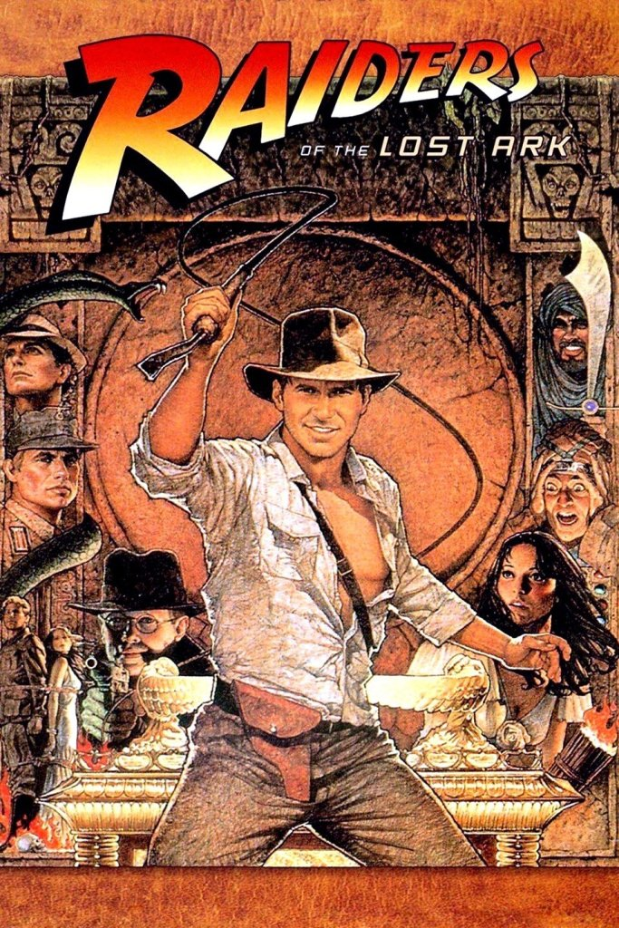p7719 v v8 ae Indiana Jones and the Raiders of the Lost Ark